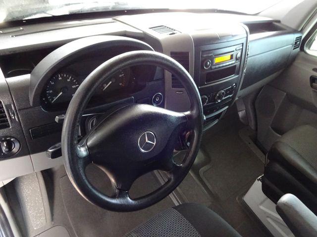 2011 Mercedes-Benz Sprinter Cargo Vans Corpus Christi, Texas 24