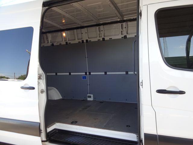 2011 Mercedes-Benz Sprinter Cargo Vans Corpus Christi, Texas 11