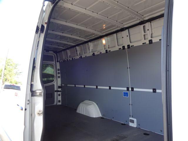 2011 Mercedes-Benz Sprinter Cargo Vans Corpus Christi, Texas 12