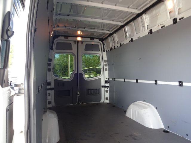 2011 Mercedes-Benz Sprinter Cargo Vans Corpus Christi, Texas 25
