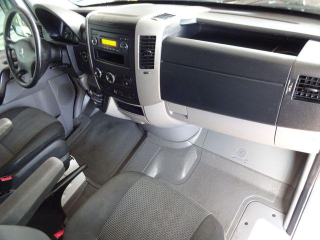 2011 Mercedes-Benz Sprinter Cargo Vans Corpus Christi, Texas 26