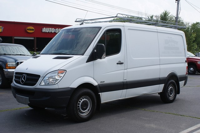 Used mercedes benz sprinter cargo for sale boston ma for Mercedes benz cargo van for sale