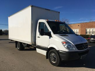 2011 Mercedes-Benz Sprinter Chassis-Cabs Chicago, Illinois