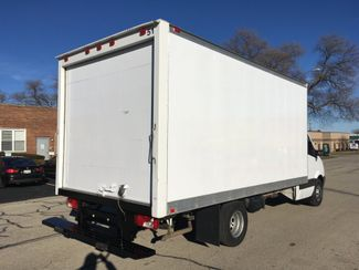 2011 Mercedes-Benz Sprinter Chassis-Cabs Chicago, Illinois 3