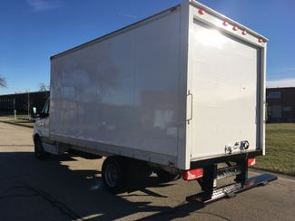 2011 Mercedes-Benz Sprinter Chassis-Cabs Chicago, Illinois 4
