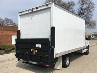 2011 Mercedes-Benz Sprinter Chassis-Cabs Chicago, Illinois 2
