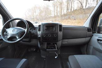 2011 Mercedes-Benz Sprinter 2500 Passenger Van Naugatuck, Connecticut 15