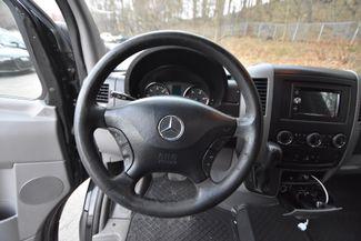 2011 Mercedes-Benz Sprinter 2500 Passenger Van Naugatuck, Connecticut 19