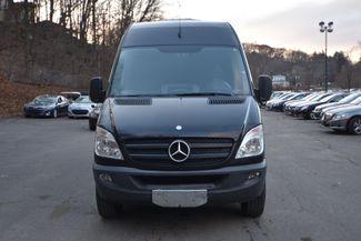 2011 Mercedes-Benz Sprinter 2500 Passenger Van Naugatuck, Connecticut 7