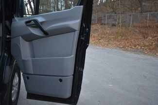 2011 Mercedes-Benz Sprinter 2500 Passenger Van Naugatuck, Connecticut 8