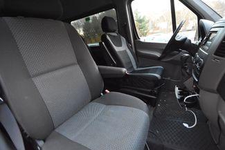 2011 Mercedes-Benz Sprinter 2500 Passenger Van Naugatuck, Connecticut 9