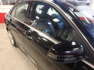 2011 Mercedes C300 4-Matic SPORT. PREMIUM 1. LOW MILES, 6 MONTH WARRANTY! Saint Louis Park, MN 25