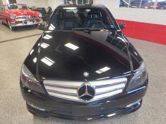 2011 Mercedes C300 4-Matic SPORT. PREMIUM 1. LOW MILES, 6 MONTH WARRANTY! Saint Louis Park, MN 28