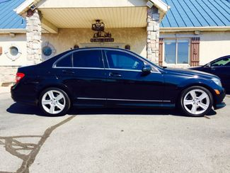 2011 Mercedes C300W C300 Sport Sedan LINDON, UT 2
