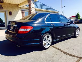 2011 Mercedes C300W C300 Sport Sedan LINDON, UT 3