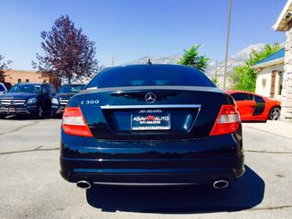 2011 Mercedes C300W C300 Sport Sedan LINDON, UT 4