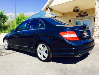 2011 Mercedes C300W C300 Sport Sedan LINDON, UT 5