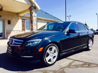 2011 Mercedes C300W C300 Sport Sedan LINDON, UT 7