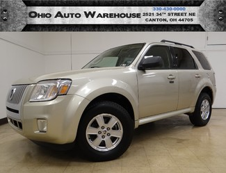 2011 Mercury Mariner in Canton Ohio
