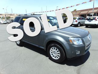 2011 Mercury Mariner Premier | Kingman, Arizona | 66 Auto Sales in Kingman Arizona