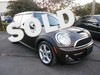 2011 Mini Clubman S Memphis, Tennessee