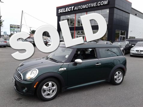 2011 Mini Clubman  in Virginia Beach, Virginia