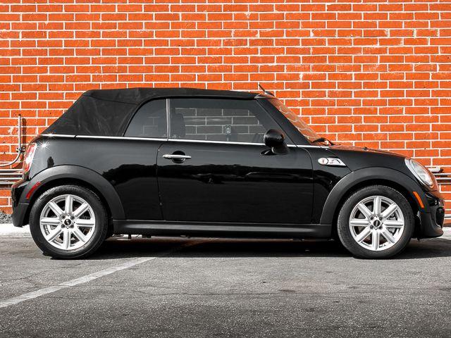 2011 Mini Convertible s Burbank, CA 8
