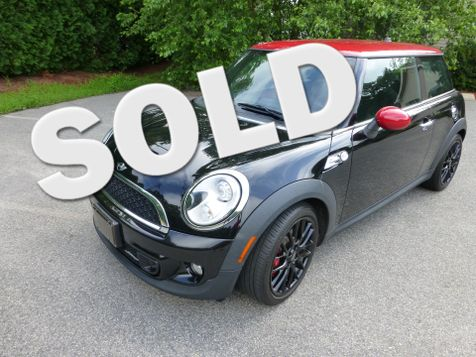 2011 Mini Clubman Hardtop John Cooper Works in Lawrence, MA