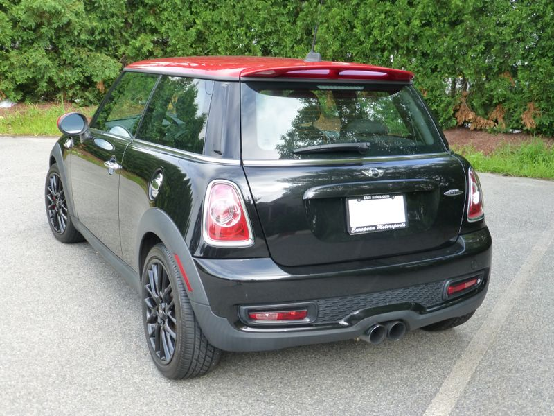 2011 Mini Cooper John Cooper  city MA  European Motorsports  in Lawrence, MA