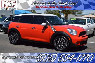 2011 Mini Countryman S | Albuquerque, New Mexico | M & F Auto Sales-[ 2 ]