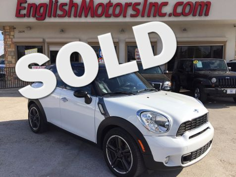 2011 Mini Countryman S in Brownsville, TX