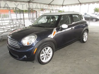 2011 Mini Countryman Gardena, California