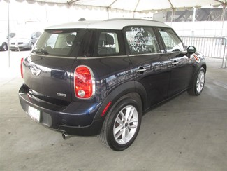 2011 Mini Countryman Gardena, California 2