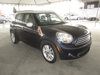 2011 Mini Countryman Gardena, California 3