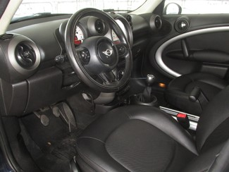 2011 Mini Countryman Gardena, California 4