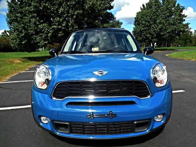 2011 Mini Countryman S Leesburg, Virginia 11