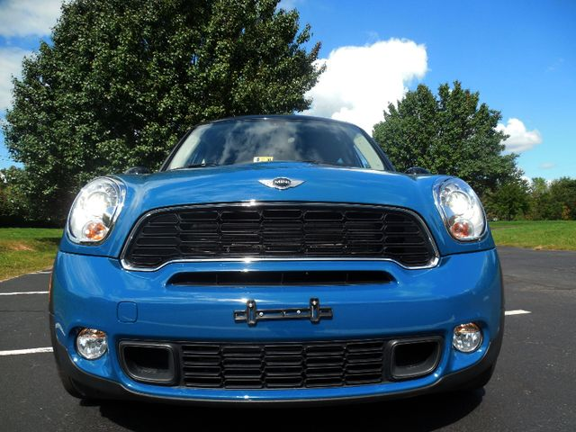 2011 Mini Countryman S Leesburg, Virginia 10