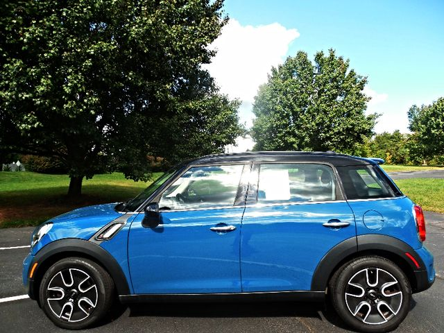2011 Mini Countryman S Leesburg, Virginia 7