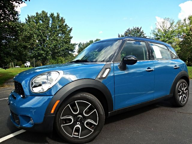 2011 Mini Countryman S Leesburg, Virginia 3