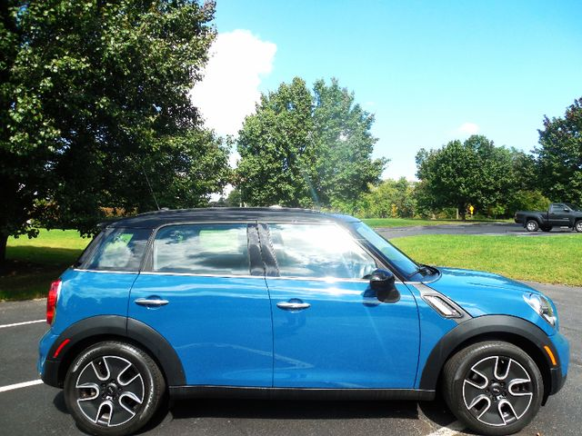 2011 Mini Countryman S Leesburg, Virginia 6