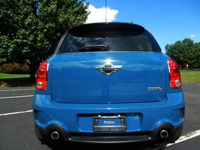 2011 Mini Countryman S Leesburg, Virginia 8