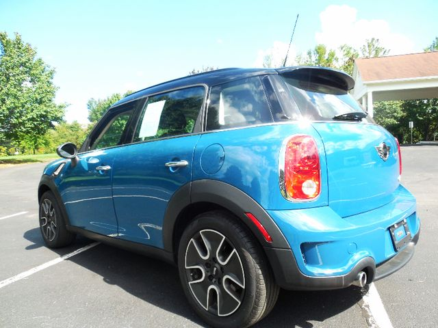 2011 Mini Countryman S Leesburg, Virginia 5