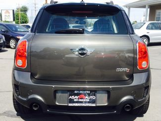 2011 Mini Countryman S LINDON, UT 3