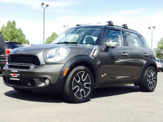 2011 Mini Countryman S LINDON, UT 4