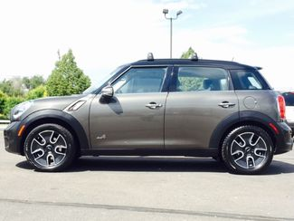 2011 Mini Countryman S LINDON, UT 5
