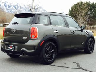 2011 Mini Countryman S LINDON, UT 2
