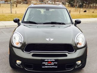 2011 Mini Countryman S LINDON, UT 7