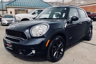 2011 Mini Countryman S LINDON, UT