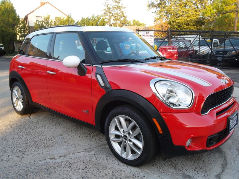 2011 Mini Countryman S All-4  city New  Father  Son Auto Corp   in Lynbrook, New