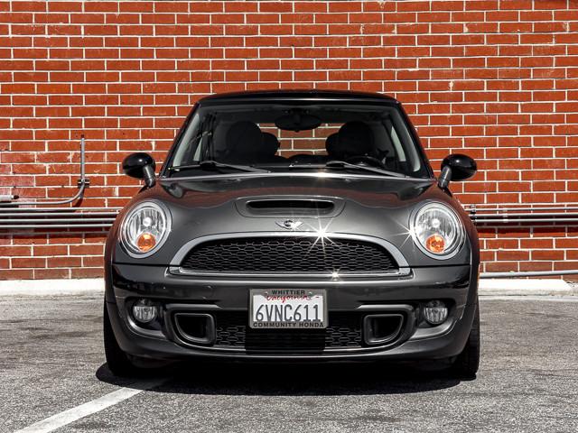 2011 Mini Hardtop S Burbank, CA 1